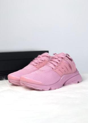 Женские кроссовки nike air prosto разные размеры