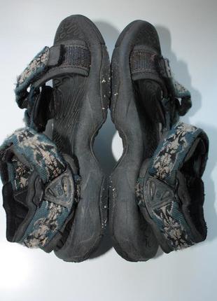 Босоножки ф. teva р-30 в отличном состоянии. обувь teva - мировой бренд2