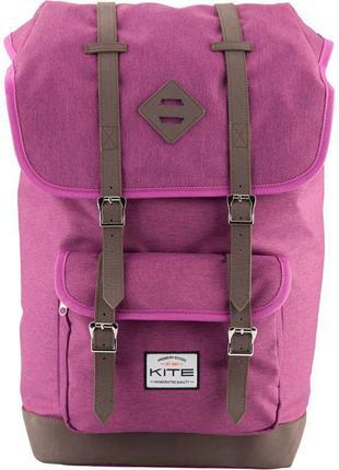 Стильный женский рюкзак в городском стиле походный рюкзак