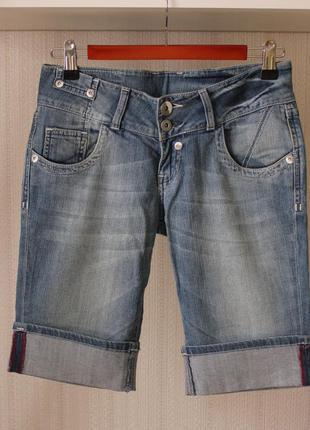 Шорты motor jeans