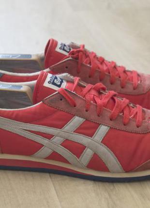 Asics tiger мужские кроссовки оригинал весна распродажа!