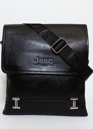 Мужская сумка jeep