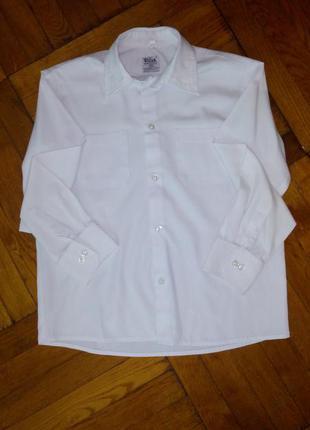 Сорочка, рубашка bozer р.34