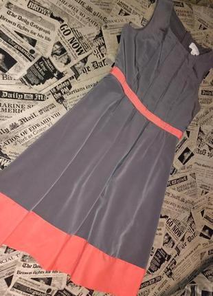 Шикарное платье jessica simpson