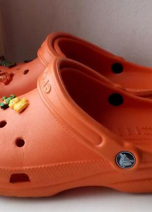 Кроксы crocs. оригинал. можно на широкую ногу. 40р.