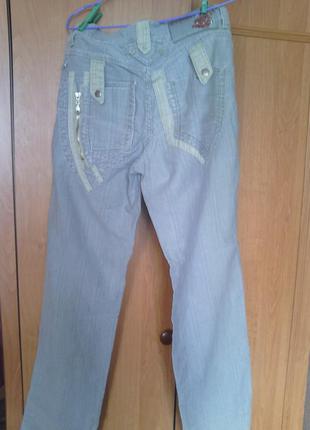 Класные джинсы на весну,лето.