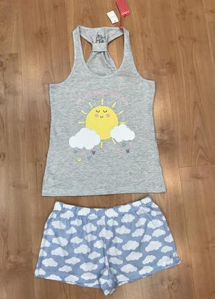Модная и удобная пижама