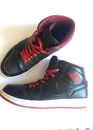 Кроссовки мужские Nike Air Jordan 1 2019 - купить недорого мужские ... 826d762faff