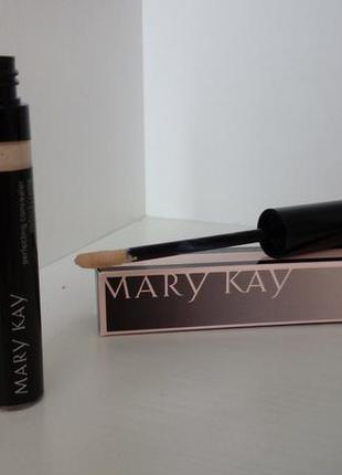 Маскирующее средство(корректор) deep ivory(умеренно-светлый) мери кей mary kay