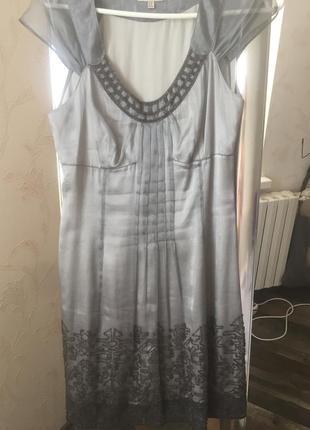 Коктельное платье karen millen