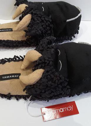 Оригинальные  тапочки,yamamay, италия, размер 42
