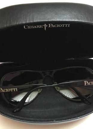 Солнцезащитные очки cesare pacciote