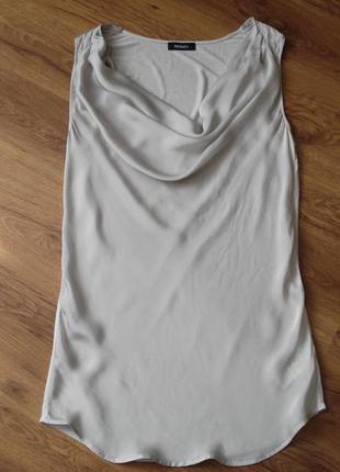 Блуза max&co, шелк