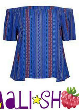Топ (блуза) new look