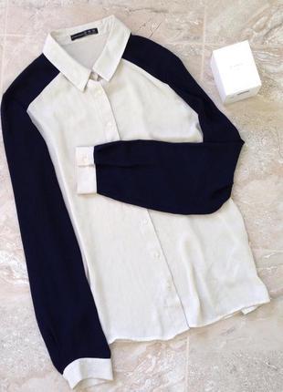 Легкая блуза от atmosphere