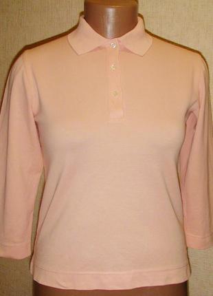 Рубашка-поло bogner