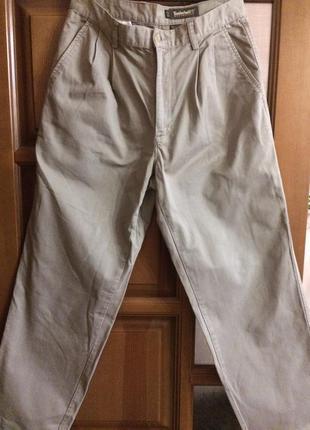 """Классные мужские штаны """"timberland"""""""