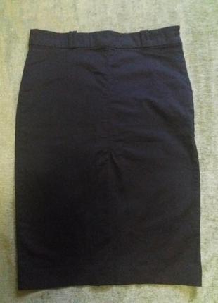 Классическая юбка.