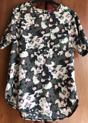 Блуза від boohoo