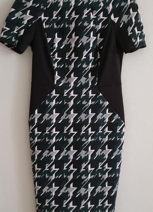 Платье миди m&s