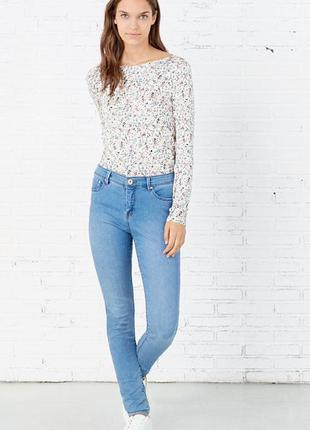 Стильные джинсы springfield, 36р, оригинал, испания