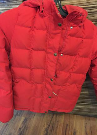 Levis куртка