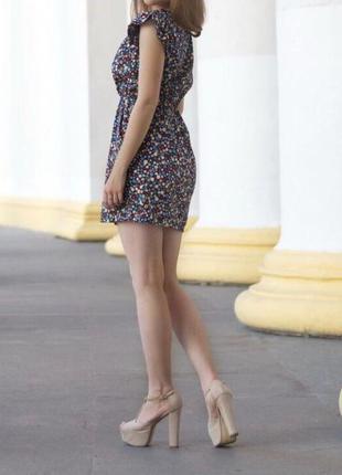 Супер платье zara