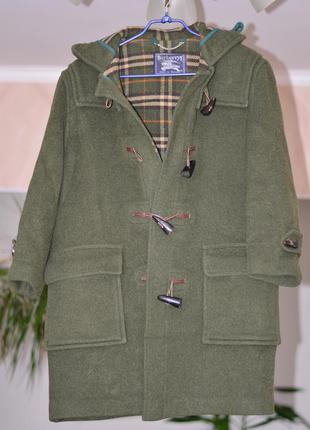 9a6414debc6a Burberry пальто женское 2019 - купить недорого вещи в интернет ...