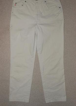 Летние брюки guess италия оригинал идеал состояние