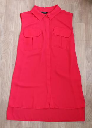 Блуза f&f, размер xl, можно l