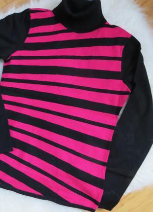 Стильный свитер yuka