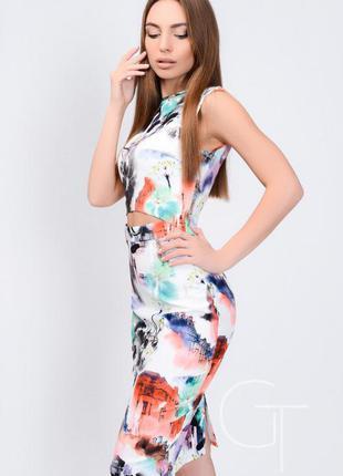 Нова сукня з grantrend s-m ,супер ціна 200грн!