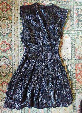 Платье супер