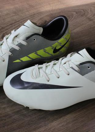 Бутсы копы nike mercurial оригинал 35-36 размер Nike 8e2d88a7e2d98