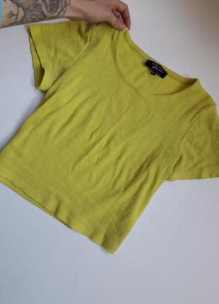 Топ / футболка  / топ new look