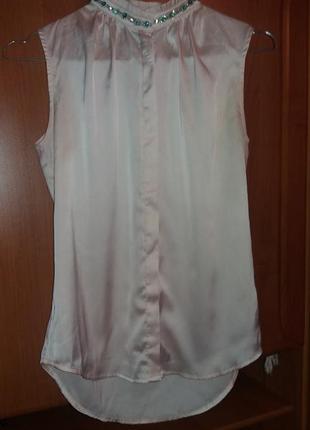 Невероятно красивая блуза kira plastinina
