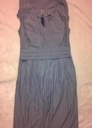 Коктельное платье а.tan (андре тан) р.м(38).