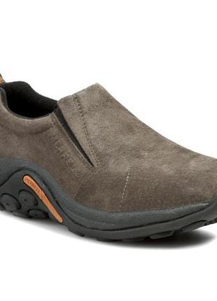 Туфли merrel 42 размер-натуральная кожа