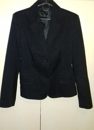 Классный жакет пиджак жакетик sisley