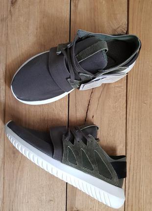 Женские кроссовки adidas tubular viral