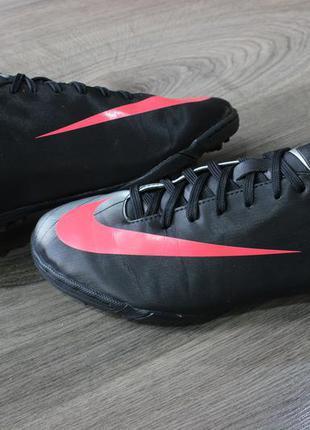 9a6d642e Сороконожки бампы nike mercurial оригинал 41 размер Nike, цена - 650 ...