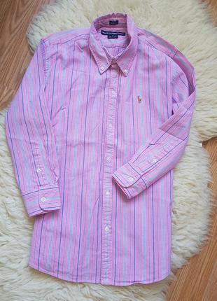 Классная рубашка от ralph lauren