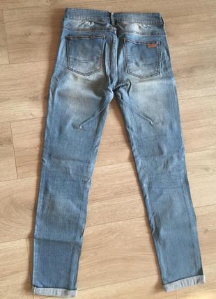 Pull & bear джинсы женские