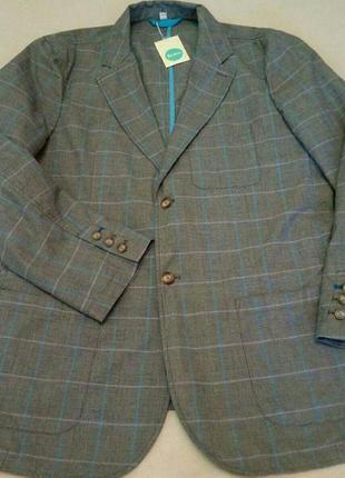 Летний мужской пиджак boden