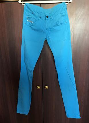 Брюки штаны джинсы diesel 28