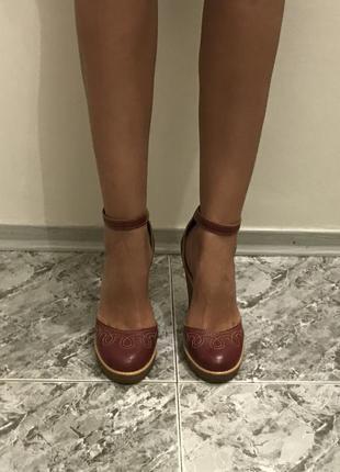 Туфли marc jacobs, оригинал