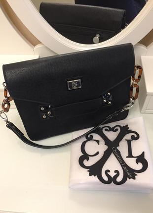Оригинальная сумка christian lacroix