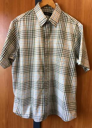 Модная коллекционная рубашка