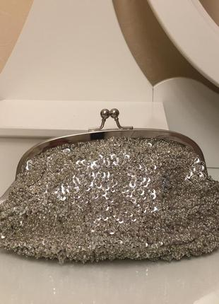 Клатч-кошелек accessorize