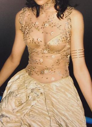 Коктейльное платье mirachel
